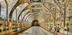 Munich Residenz 1/undefined by Tripoto