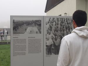 Dachau Concentration Camp Memorial Site 1/undefined by Tripoto