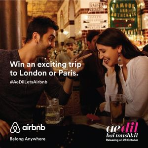 Want To Travel To Europe For Free? Airbnb's Wishlist Contest Can Make All Your Wishes Come True