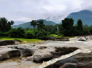 kariyathumpara evergreen village