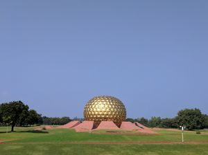 Puducherry / Pondicherry... what's in the name? #pondiphotos
