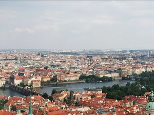 A 'honest Blog' on Prague!