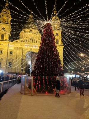 Is it worth travelling to Europe during Christmas?