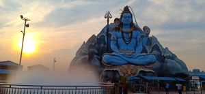 Har Har Mahadev!! -----------------------Galteshwar Mahadev Temple