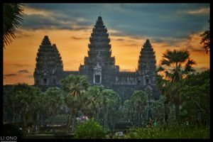 Discover the Siem Reap Daily Tour