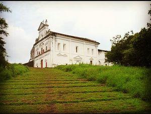 Off Beaten Path : Unseen side of North Goa