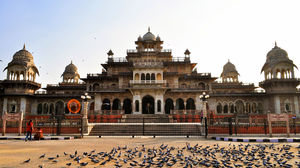 Travel Experience of Jaipur Rajasthan