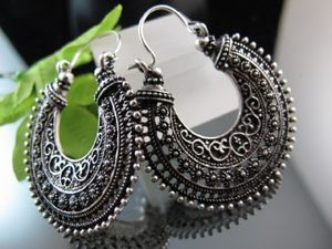 Tribal Jewellery from Tibetan Market Dehradun 1/1 by Tripoto