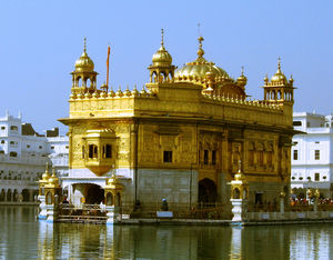 Spiritual Awakening at Amritsar