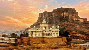 5 Most Beautiful Architectural Sites To Travel In India