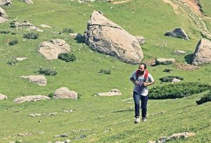 Churdhar Peak- A spiritual abode
