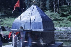 Giriganga Temple 1/undefined by Tripoto