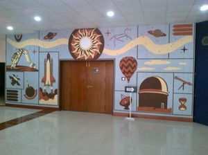 Jawaharlal Nehru Planetarium Bangalore 1/undefined by Tripoto