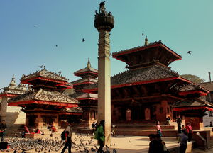 A Handy Guide to Explore the Majestic Architecture of Durbar Square in Kathmandu