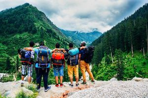 Experience The Serenity Of Mountains On Your Trip To Uttarakhand