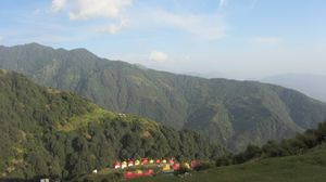 Bir Billing-The place which calms all your senses, Paradise for Paragliding #adventureactivity