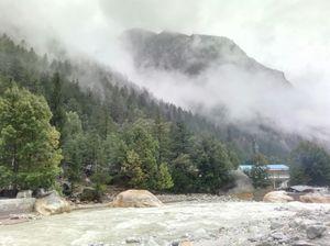Echoes of Eternity in Glorious Gangotri