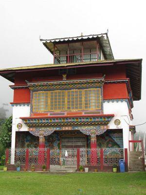Dorling Monastery 1/4 by Tripoto