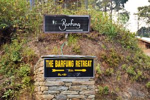 The Barfung Retreat 1/1 by Tripoto