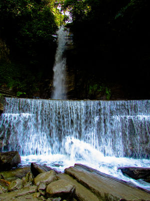 Banjhakri Water Falls 1/undefined by Tripoto