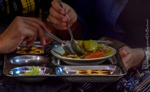 7 Horcruxes to Harness Your (Hungry) Soul (read Stomach) #streetfoodindia