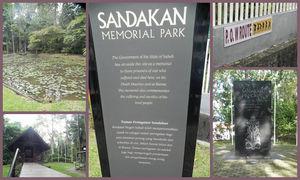 Sandakan Memorial Park Sandakan Sabah Malaysia 1/1 by Tripoto