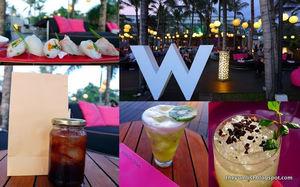 WooBar at W Retreat & Spa Bali - Seminyak 1/undefined by Tripoto