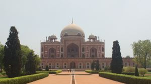 How to spend a day in the Capital Of India: Delhi