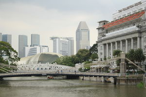 The Singapore Diaries