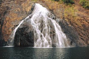 The Uncharted Dudhsagar