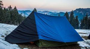 Hargaon Base Camp 1/2 by Tripoto