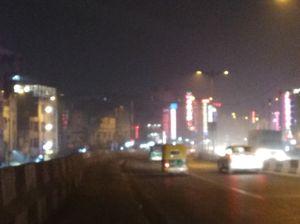 New Delhi : A full leisure journey