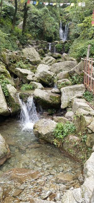 Himachal Pardesh Dalhousie Trip