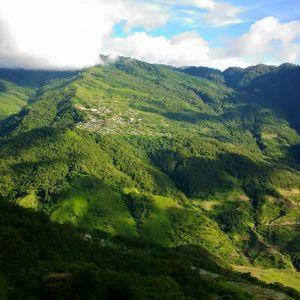 Explore this 500-year old village of Liyai Khullen in Manipur