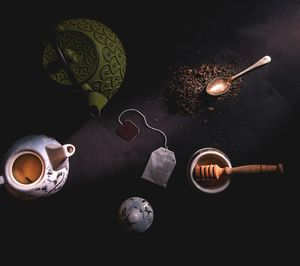 Chai lovers, spot on these places to have your next cuppa!