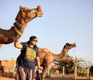 Pushkar Animal Fair in Rajasthan