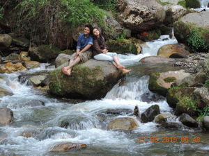 Jibhi: An unexplored and untouched hill station in Kullu