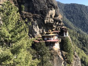 Bhutan: The Kingdom Where Nature meets Soul