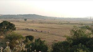 Mundali ,Odisha trip