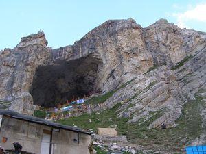 Amarnath Yatra - Sacred Journey