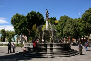 Puebla, Mexico: The City of Angels