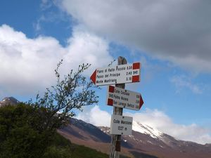 Hiking to The Sacred Mountain of Manfriana Calabri