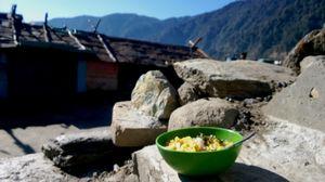 Games of nature in Mayodia, Arunachal Pradesh
