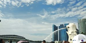 Fascinating Singapore ????????