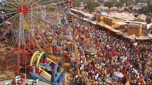 Explore Camel Fair in Pushkar & Enjoy all the little moment of life