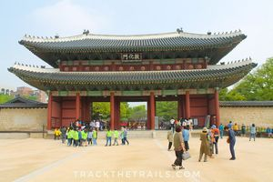 In Search of seoulmate: diary of a Joseon princess