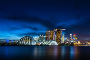 Read this before visiting Singapore ?
