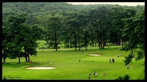 Shillong Golf Course 1/15 by Tripoto