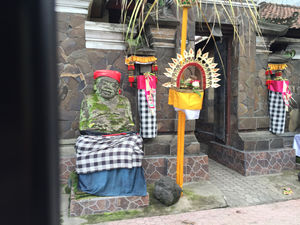 Bali - The Island of Love