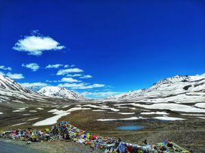 Baralacha La Pass